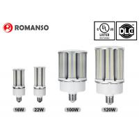 Buy cheap 130lm/W Led 360 Degree Light Bulbs16W - 120 W For Retrofit HID/MH/HPS Lamps from wholesalers