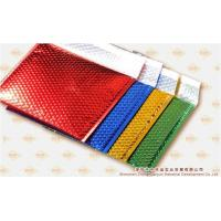 Quality Colorful Metallic Bubble Mailer (MB003) for sale