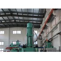 China Oil Hydraulic Press Rubber Injection Machine , Silicone Injection Molding Machine Energy Saving wholesale