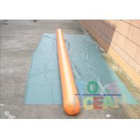 China 0.9mm Pvc Tarpaulin Inflatable Water Game Inflatable Pool Tubes wholesale