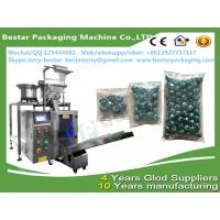 China How to pack hardware ,screws,bolts ,nuts into pouch packing machine wholesale