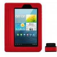 China Portable Wireless Launch X431 PRO With Capacitance Touch Screen wholesale