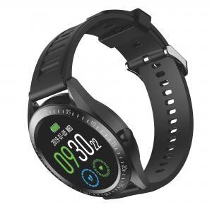 China NRF52832 Fitness Tracker Smartwatch wholesale