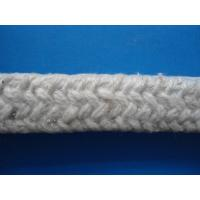 China Braided Packing For Pumps , Industrial Gland packing High Temperature Resistance Ceramic wholesale