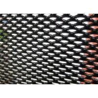 China Clear Hole One Way Vision Mesh , Limited One Way Privacy Screen For Offices / Homes wholesale