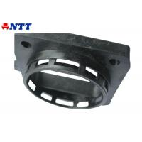 China Grivory GV 5HL Injection Mold Tooling 15 Square Flange 1 Set Iinterchangeable Insert Tool wholesale