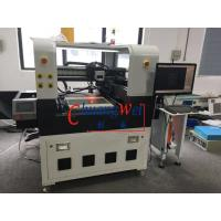 Quality PCB 355nm Laser Depaneling Machine For SMT Production Line 110V / 220V for sale