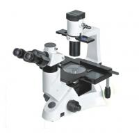 China INVERTED BIOLOGICAL MICROSCOPE NIB-100 wholesale