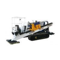 China Hydraulic 13500N·M Horizontal Directional Drilling Rig wholesale