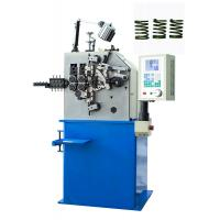 China 2 Axis Compression CNC Spring Coiler High Speed 300pcs/min , Spring Former wholesale