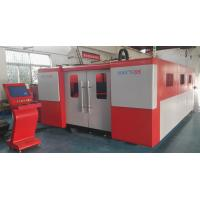 China Safety Train ss laser cutting machine for gold / silver / copper 500~ 3000w wholesale