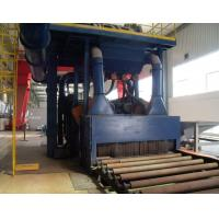 China Section Steel Cleaning Equipment wholesale