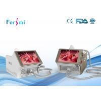 China Hair Removal 808nm Diode Laser Machine with 15 inch big LCD display screen wholesale