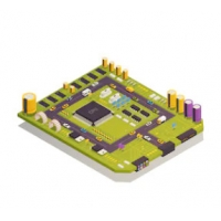 China Variable Speed & Stepper Drives Quality TurnKey PCB Assembly Service_Grande wholesale