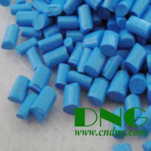 China Blue Masterbatch wholesale