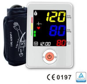 China Upper Arm Blood Pressure Monitor/Arm Type Blood Pressure Monitor/ on sale