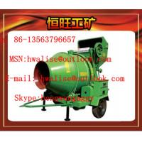 China High capacity concret mixer jzc series wholesale
