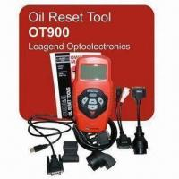 China Oil Reset/Airbag Service Tool with Ergonomic Design and Highly Reliable Feature on sale