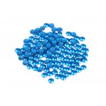 Round Shape Hotfix Dome Studs Aluminum Materail For Shoes / Dresses for sale