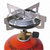 China Portable BBQ Camping Stove, Suitable for Camping and Outdoor Use wholesale