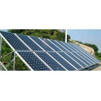 Buy cheap 5KW Solar power system for house use 5000W from wholesalers