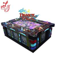 China Dragon Power Arcade Fishing Game Machine Online Unblocked With Code Box wholesale