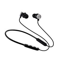 China Electronics Invisible Bluetooth Earphones Led Headphone Comfortable In Ear wholesale