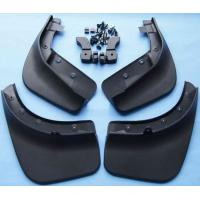 China Automobile Rubber Mudguards Replacement of Germany Auto Parts Complete set For Volkswagen Touareg 2011- wholesale