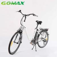 China Wholesale 26 inch 6061 Aluminum alloy cheap new model electric bicycle / bike on sale