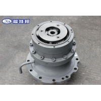 China Excavator Swing Motor Drive Device Gear box 9196963 4398514 For Hitachi ZX200 ZX225 on sale