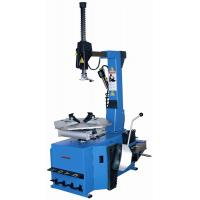 China Home Garage Car Tyre Changer / 220V Semi-automatic Tire Changer System wholesale