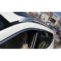 Quality Aluminum Roof Rack Custom Aluminum Extrusion / 6082 T5 Aluminum Extruded Profiles for sale