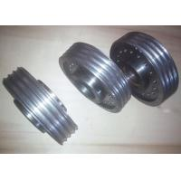 China Customized Lebus Grooved Drum 100mm-10m For Petroleum Drilling Equipment / Construction Cranes wholesale