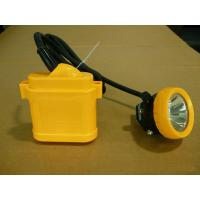 Wholesale KJ4.5LM LED mining cap lamp from china suppliers