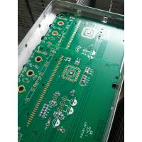 China PCB CEM-3 Chip On Board Assembly Multilayer Lead Free HASL Surface Finishing wholesale