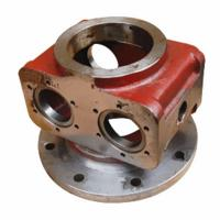 Buy cheap cnc milling machine parts from wholesalers