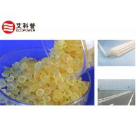 Good Adhesive Strength HC - 9120 Hydrocarbon Resin C9 Aromatic Resin for Bookbinding Adhesive