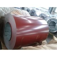 Quality Galvalume Painted Steel Coil 2/2 Coated Layer For Corrugated Sheet for sale