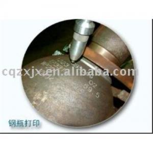 Marking machine pin-zixu-12S