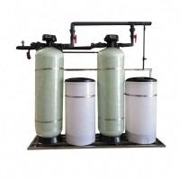 China Corrosion Resistant FLECK Water Softening Equipment For Water Treatment wholesale