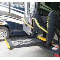 Hydraulic Wheelchair Lift : Hydraulic wheelchair lift for van of xindertech
