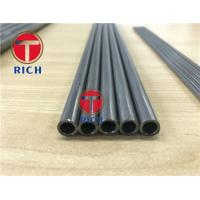 China Bs3059 Gr360 Hot Finished Seamless Tube , Carbon Steel Heat Exchanger Tubes wholesale