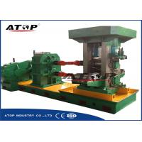 Buy cheap Rolling Inner Diameter 510MM Four High Rolling Mill Equipment For Red Copper from wholesalers