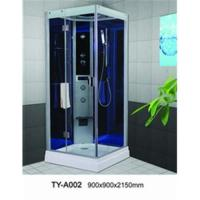 Buy cheap Computer controlled shower cabin TY-A002 from wholesalers