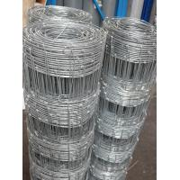 China MIDWEST AIR TECHNOLOGIES Fence In A galvanized field fence Poster Print (38 x 24) wholesale