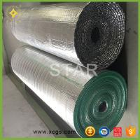 Wholesale Floor heat insulation material with aluminum foil coating, Building thermal insulated material from china suppliers