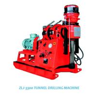 China Hydraulic Tunnel Drilling Rig For Coal Mine Exploration wholesale