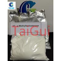 China 17-Methyltestosterone Anti Estrogen Steroids for Muscle Gain and Loss Weight 17-alpha-Methyl wholesale