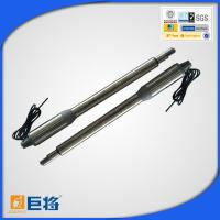 China DC24V Electric Piston Drive Dual Automatic Swing Gate Opener wholesale