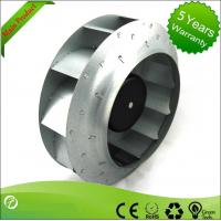 China Fresh Air System EC Centrifugal Fan With Brushless DC External Rotor Motor wholesale